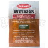Дрожжи пивные Lallemand Windsor Ale 11 г