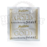 Дрожжи пивные Muntons Premium Gold 6 г