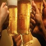 Пиво собственного приготовления или фабричное