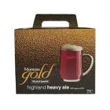 Muntons Highland Heavy Ale