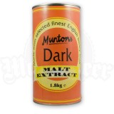 Muntons Dark Malt Extract