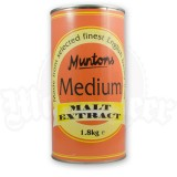 Muntons Medium Malt Extract