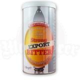 Солодовый эксракт Brewmaker Strong Export Bitter