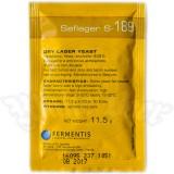 Дрожжи пивные Fermentis Saflager S-189 11.5 г