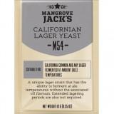 Дрожжи Californian Lager Mangrove Jack's M54