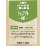 Дрожжи для сидра Cider Mangrove Jack's M02