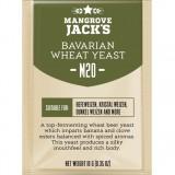 Дрожжи Bavarian Wheat Mangrove Jack's M20
