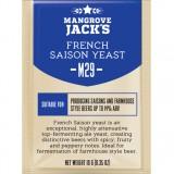 Дрожжи French Saison Mangrove Jack's M29