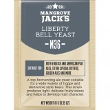Дрожжи Liberty Bell Ale Mangrove Jack's M36