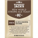 Дрожжи New World Strong Ale Mangrove Jack's M42