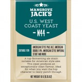 Дрожжи US West Coast Mangrove Jack's M44