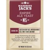 Дрожжи Empire Ale Mangrove Jack's M15