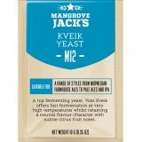 Дрожжи Kveik Mangrove Jack's M12